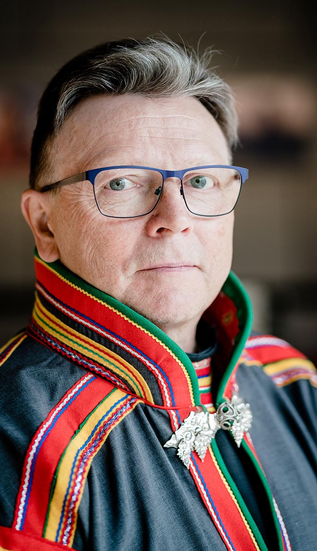 Carl-Johan Utsi